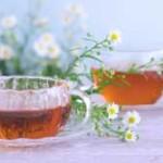 お湯出しよりもいい!免疫力を高める水出し緑茶