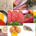 偏食やダイエットで陥りやすいタンパク質不足